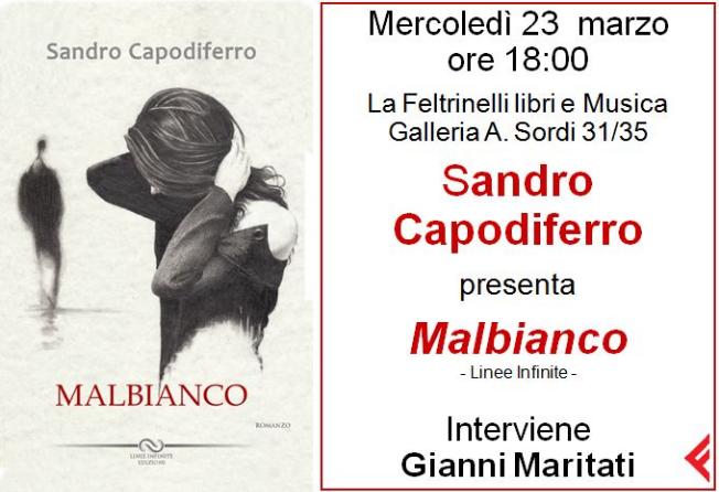 Malbianco di Sandro Capodiferro
